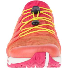 Merrell W's Bare Access Flex Knit Shoes Tropical Punsch